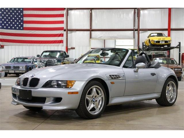 1998 BMW M Roadster (CC-1513608) for sale in Kentwood, Michigan