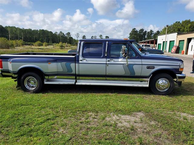 1995 Ford F350 (CC-1510361) for sale in Biloxi, Mississippi