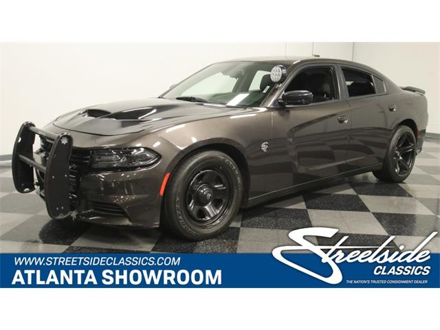 2015 Dodge Charger (CC-1513628) for sale in Lithia Springs, Georgia