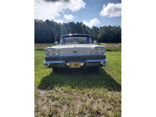 1959 Ford Galaxie (CC-1510363) for sale in Biloxi, Mississippi