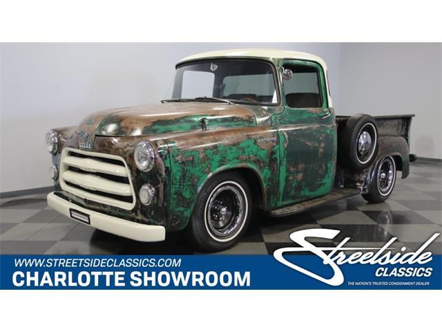 1956 Dodge Pickup (CC-1513631) for sale in Concord, North Carolina