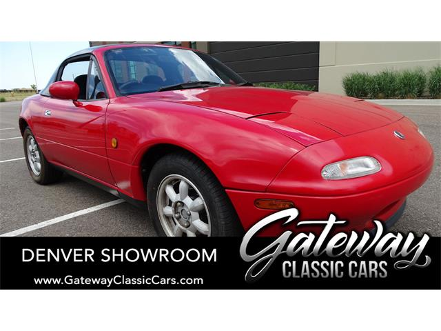 1990 Mazda Miata (CC-1513636) for sale in O'Fallon, Illinois