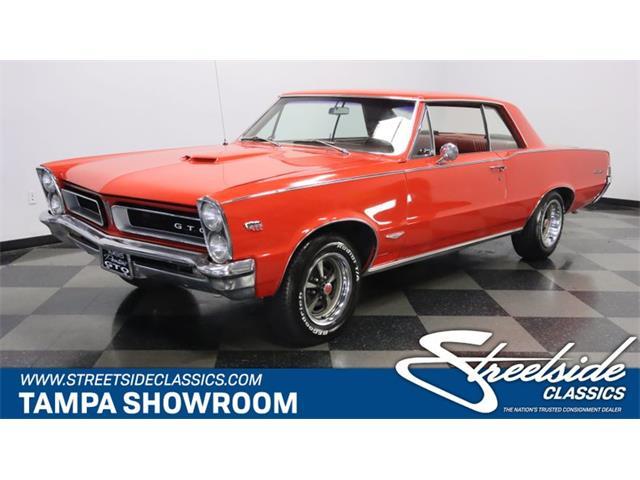 1965 Pontiac Tempest (CC-1513637) for sale in Lutz, Florida