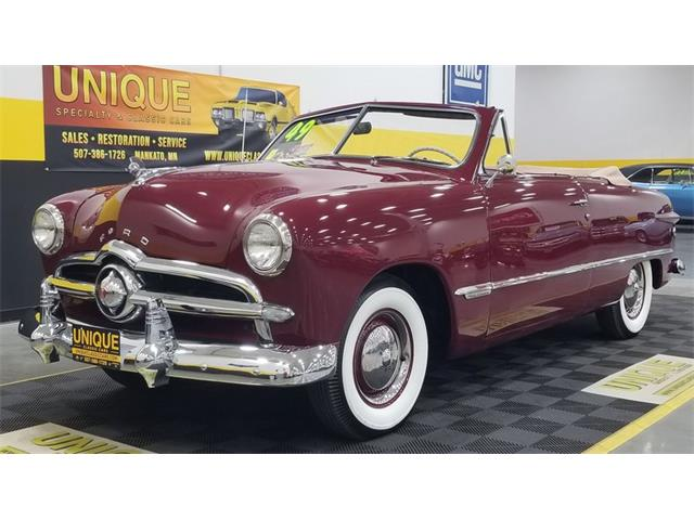 1949 Ford Custom (CC-1513639) for sale in Mankato, Minnesota