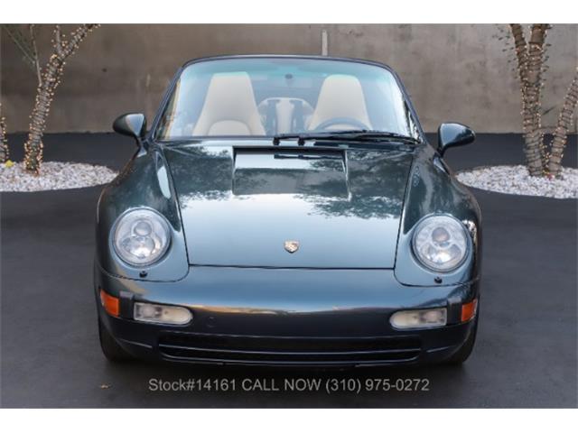 1996 Porsche 993 (CC-1513652) for sale in Beverly Hills, California