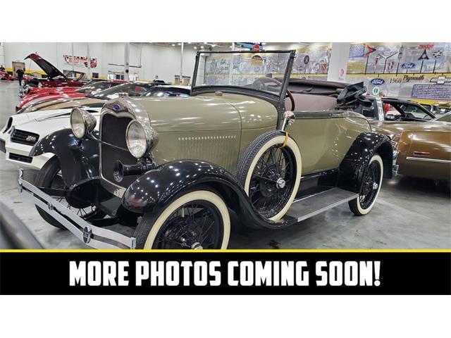 1928 Ford Model A (CC-1513658) for sale in Mankato, Minnesota