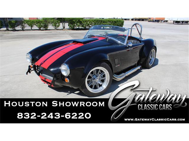 2020 Factory Five Cobra (CC-1513677) for sale in O'Fallon, Illinois