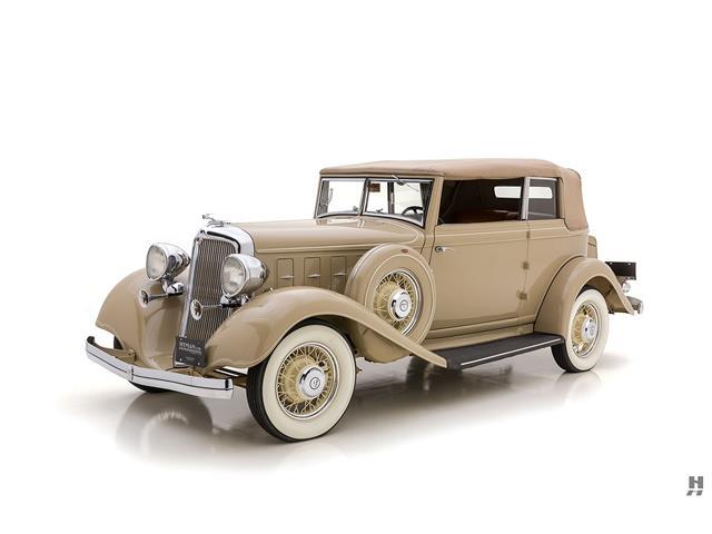 1933 Chrysler Coupe (CC-1513680) for sale in Saint Louis, Missouri