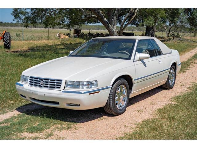 1997 Cadillac Eldorado (CC-1513686) for sale in Fredericksburg, Texas