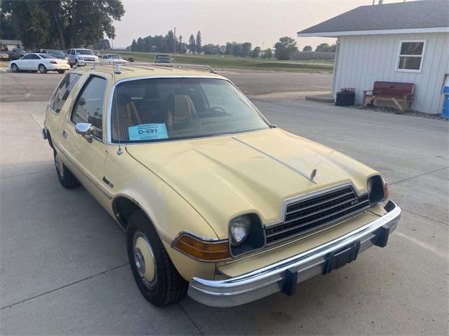 1979 AMC Pacer (CC-1513699) for sale in Brookings, South Dakota