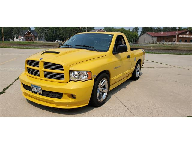 2004 Dodge Ram 1500 (CC-1513709) for sale in Annandale, Minnesota