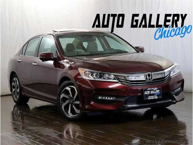 2016 Honda Accord (CC-1513713) for sale in Addison, Illinois