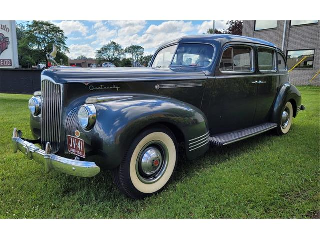 1941 Packard 120 (CC-1513740) for sale in Troy, Michigan