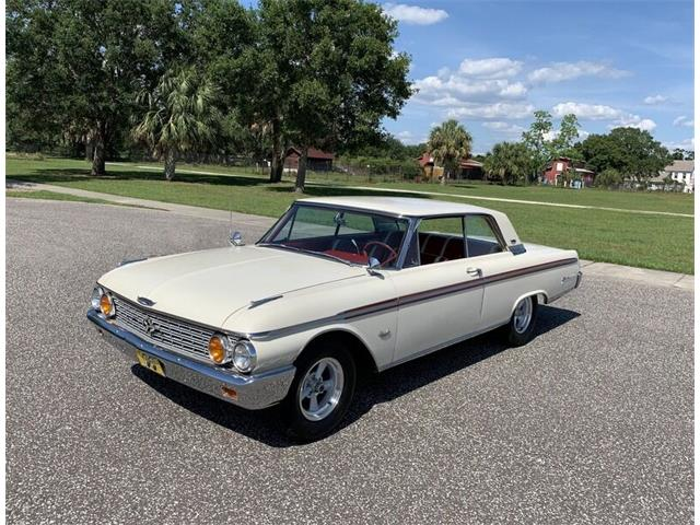 1962 Ford Galaxie (CC-1513746) for sale in Clearwater, Florida
