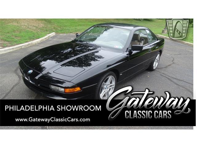 1991 BMW 850 (CC-1513781) for sale in O'Fallon, Illinois