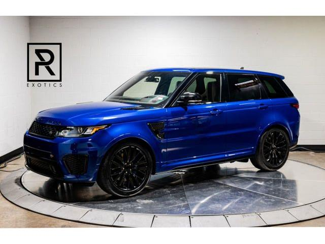 2016 Land Rover Range Rover Sport (CC-1513804) for sale in St. Louis, Missouri