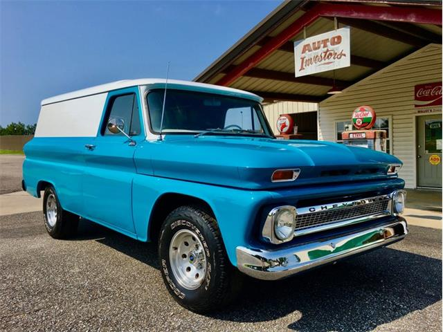 1966 Chevrolet C10 (CC-1513808) for sale in Dothan, Alabama