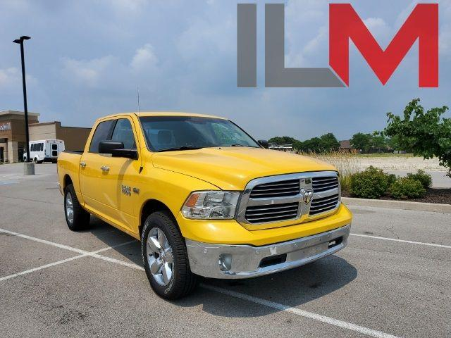 2016 Dodge Ram 1500 (CC-1513816) for sale in Fisher, Indiana