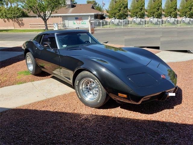 1975 Chevrolet Corvette Stingray (CC-1510384) for sale in LAS VEGAS, Nevada