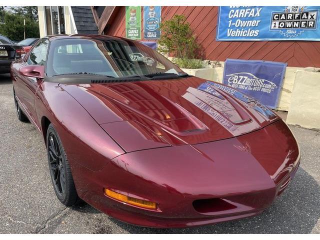 1994 Pontiac Firebird (CC-1513840) for sale in Woodbury, New Jersey