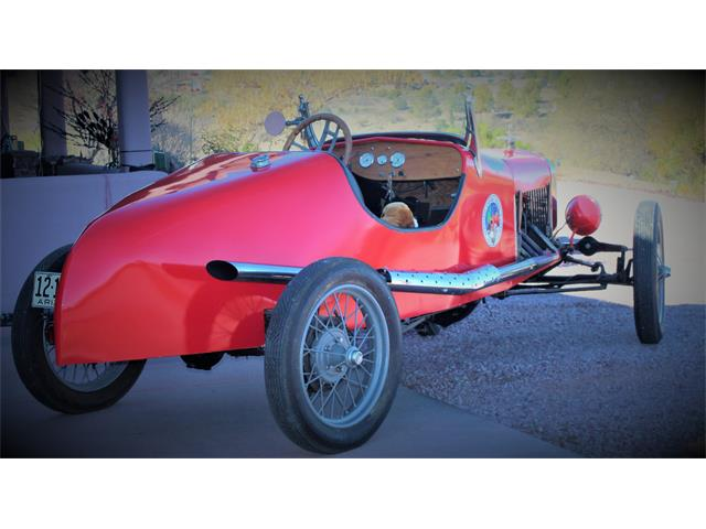 1926 Ford Speedster (CC-1513878) for sale in Cottonwood, Arizona