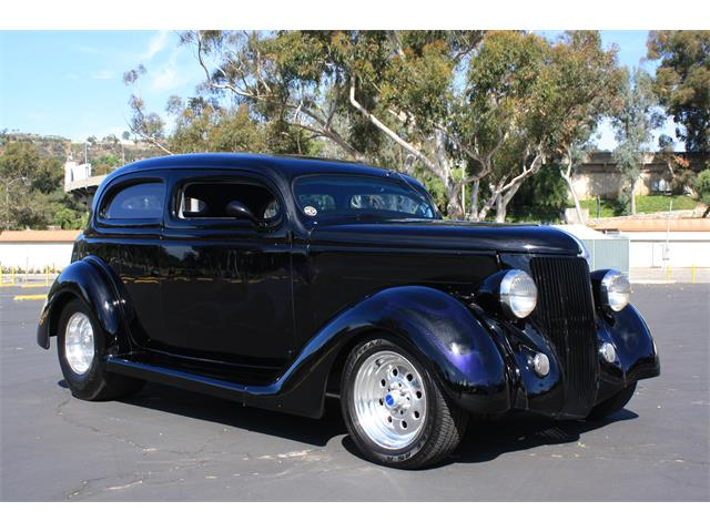 1936 Ford 2-Dr Coupe (CC-1513880) for sale in Pasadena, California