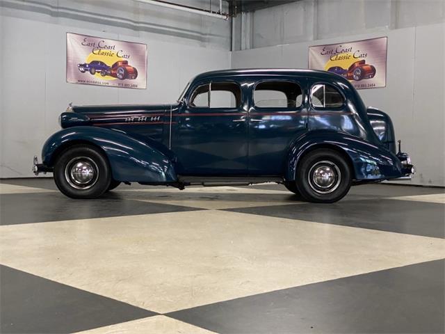 1936 Oldsmobile 4-Dr Sedan (CC-1513884) for sale in Lillington, North Carolina