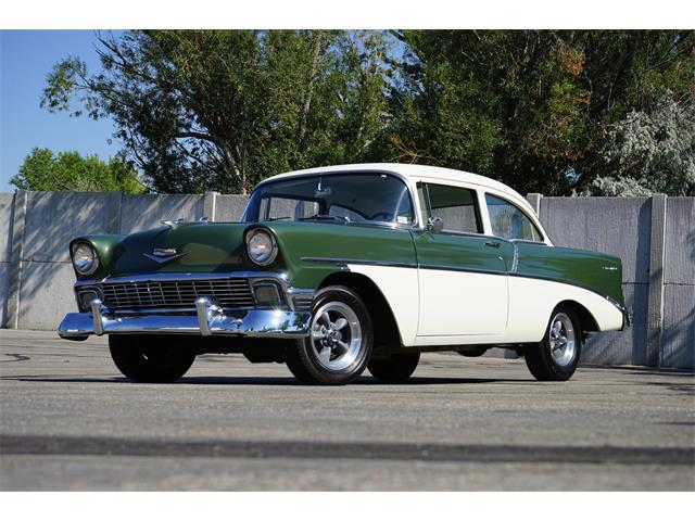 1956 Chevrolet Delray (CC-1513893) for sale in Boise, Idaho