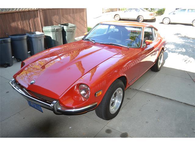 1971 Datsun 240Z (CC-1513894) for sale in South Pasadena, California