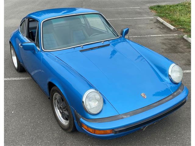 1978 Porsche 911SC (CC-1513924) for sale in Carnation, Washington
