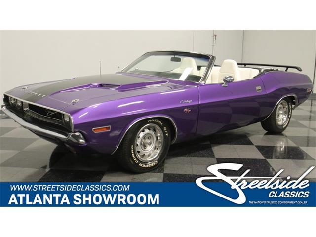 1970 Dodge Challenger (CC-1513947) for sale in Lithia Springs, Georgia