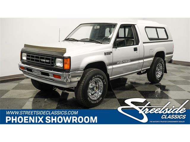 1989 Dodge Ram (CC-1513958) for sale in Mesa, Arizona