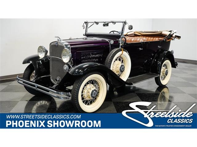 1931 Chevrolet Antique (CC-1513963) for sale in Mesa, Arizona