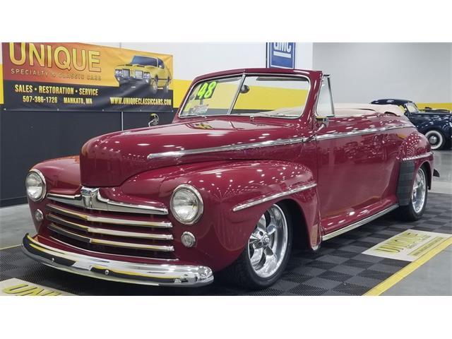 1948 Ford Deluxe (CC-1513971) for sale in Mankato, Minnesota
