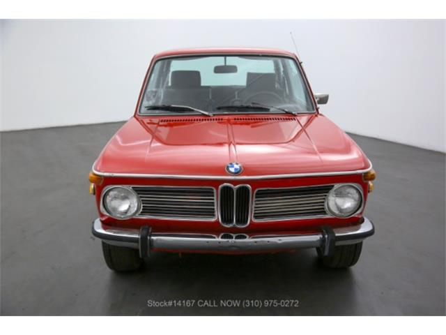 1973 BMW 2002 (CC-1513973) for sale in Beverly Hills, California