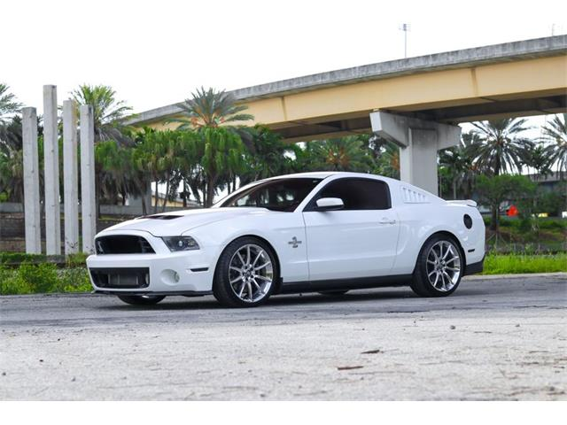 2012 Ford Mustang (CC-1514021) for sale in Fort Lauderdale, Florida