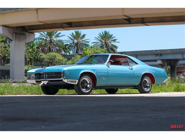 1967 Buick Riviera (CC-1514030) for sale in Fort Lauderdale, Florida