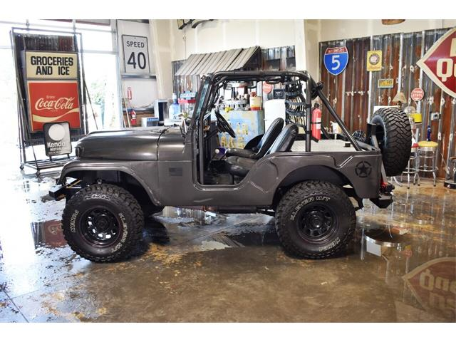 1964 Jeep Willys (CC-1514039) for sale in Redmond, Oregon