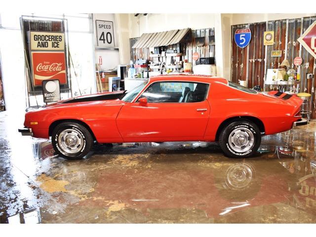 1974 Chevrolet Camaro (CC-1514041) for sale in Redmond, Oregon