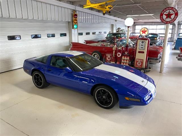 1996 Chevrolet Corvette (CC-1514087) for sale in Columbus, Ohio