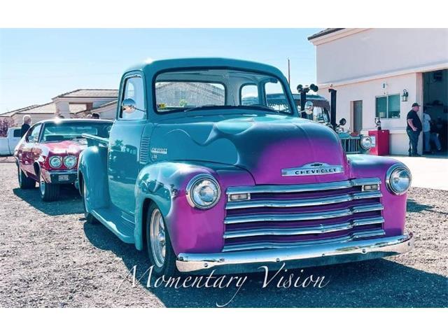1947 Chevrolet 3100 (CC-1514109) for sale in Cadillac, Michigan