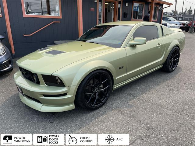 2006 Ford Mustang (CC-1514117) for sale in Tacoma, Washington