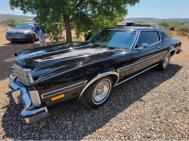 1976 Ford Elite (CC-1514128) for sale in Cadillac, Michigan