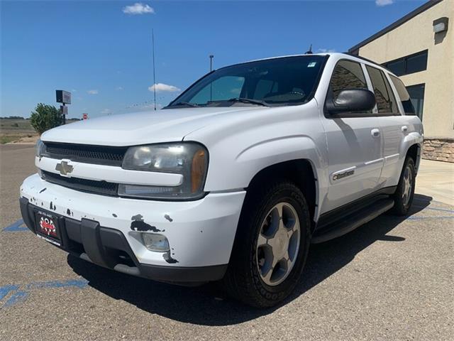 2004 Chevrolet Trailblazer (CC-1514133) for sale in Bismarck, North Dakota