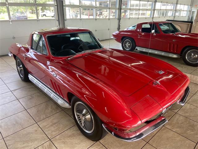 1966 Chevrolet Corvette (CC-1514138) for sale in St. Charles, Illinois