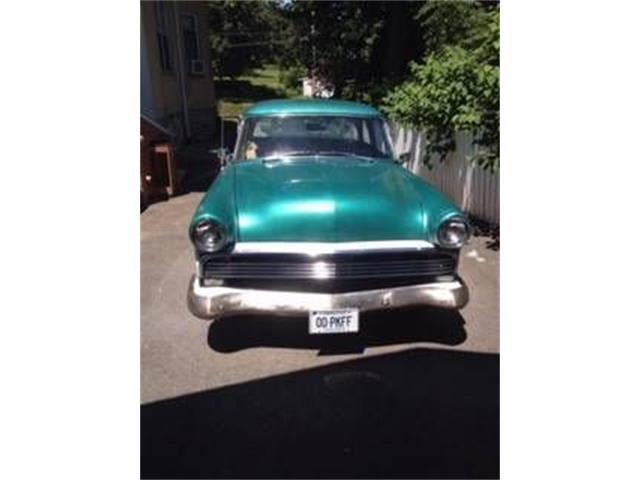 1953 Ford Custom (CC-1514149) for sale in Cadillac, Michigan