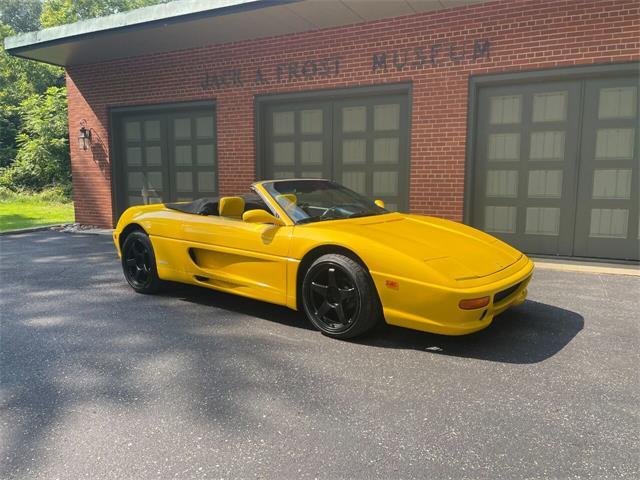 1999 Ferrari F355 Spider (CC-1514154) for sale in Washington, Michigan