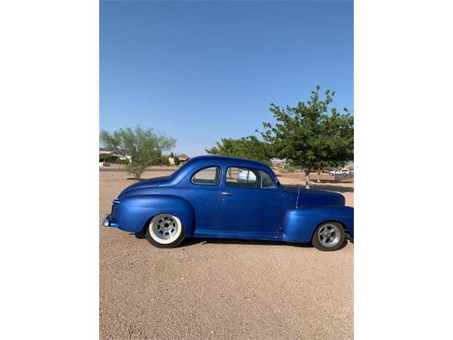1947 Ford Coupe (CC-1514155) for sale in Cadillac, Michigan