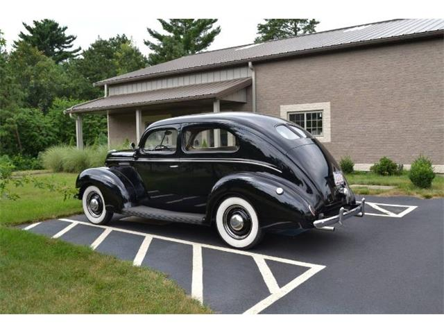 1939 Ford Standard (CC-1514156) for sale in Cadillac, Michigan