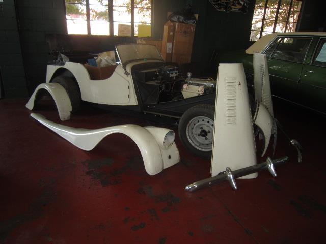 1964 Morgan Plus 4 (CC-1514174) for sale in Tifton, Georgia
